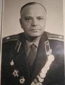 Щелкунов Иван Максимович