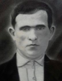 Гребёнкин Пётр Сергеевич
