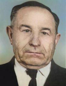 Харченко Михаил Федорович