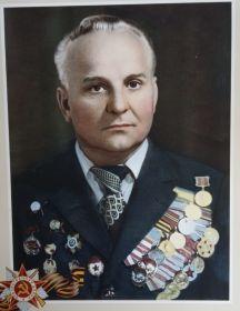 Гульченко Владимир Пантелеевич