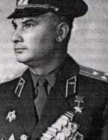Румянцев Федор Селиверстович