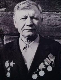 Богормистров Сергей Яковлевич