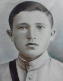 Гребёнкин Николай Петрович