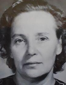 Васьковская Нина Васильевна