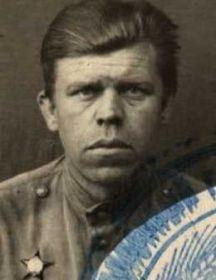 Евдокимычев Иван Иванович