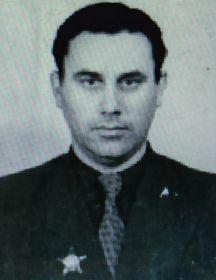 Уфимцев Валентин Васильевич