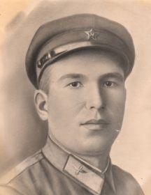 Сиротин Михаил Михайлович