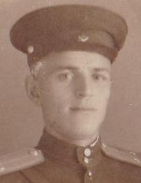 Савилов Иван Лаврентьевич