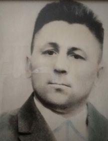Голубев Михаил Алексеевич