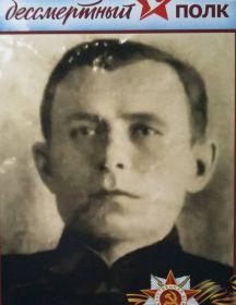 Антипов Алексей Федорович