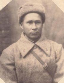 Моисеев Иван Федотович