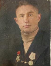 Желудков Николай Васильевич
