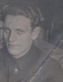 Венцкевич Валерьян Валерьянович