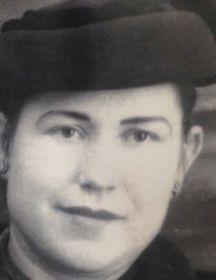 Волкова (Попова) Валентина Семёновна