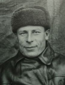 Кучинов Иван Михайлович