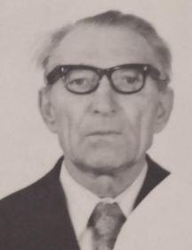 Федорченко Петр Иванович