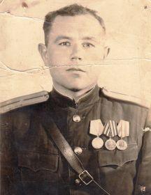 Дубина Пётр Степанович
