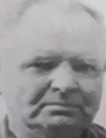Добров Дмитрий Степанович