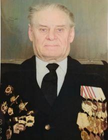 Гапенко Василий Михайлович