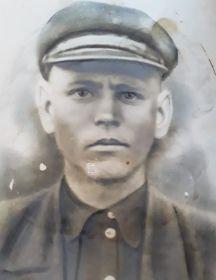 Башканов Фёдор Васильевич