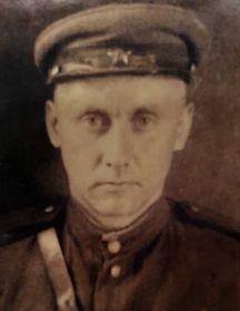 Соколов Михаил Сергеевич