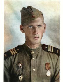 Ковалев Иван Степанович