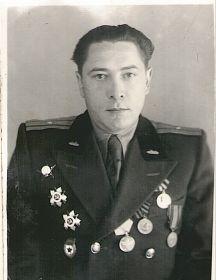 Барабанов Валентин Васильевич