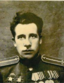 Постнов Иван Дмитриевич