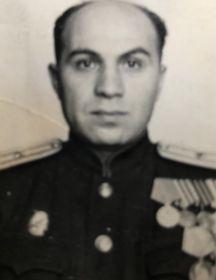 Лобызев Виктор Васильевич