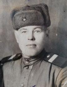 Заикин Платон Родионович