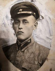 Высоканов Михаил Николаевич