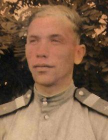 Пучков Николай Михайлович