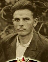 Митрофанов Михаил Фёдорович