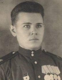 Митченко Иван Севастьянович