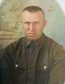 Захаров Иосиф Яковлевич