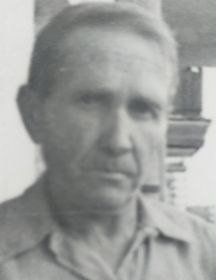 Аркатов Тихон Никитович