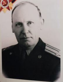 Тихонов Константин Федорович