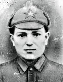 Губарев Тимофей Иванович