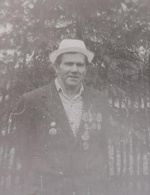 Тимофеев Александр Яковлевич