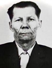 Пузырёв Александр Егорович