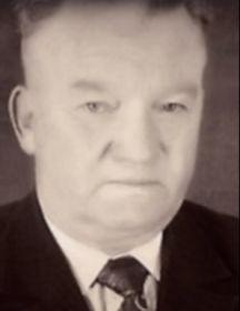 Обрывалов Николай Дмитриевич