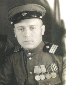 Кириченко Фёдор Иванович