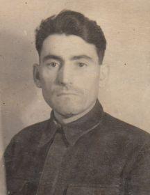 Комиссаров Василий Петрович