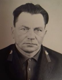 Никитин Алексей Максимович