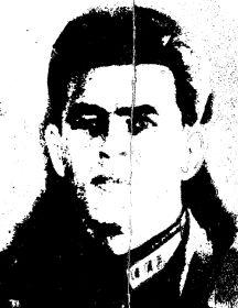 Гаранин Фёдор Иванович