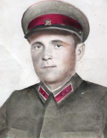 Зуденков Степан Егорович