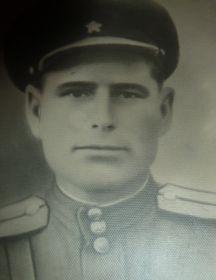 Медведев Ефим Андреевич