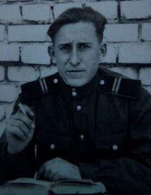 Ульяницкий Максим Ефимович