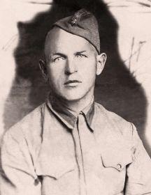 Столяров Василий Фёдорович