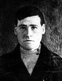 Белозерских Семен Константинович